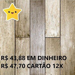 PISO UNIGRES 54510 AROEIRO 54X54 CX2,65MT² (9531)