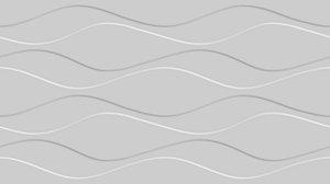 REVESTIMENTO DUNA WHITE 32,3X57,3 CX 2,22MT² CERAL