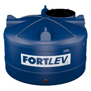Caixa d' Água 2.000 Litros Fortlev Tanque