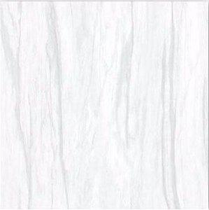 Piso Lume Branco 44,5x44,5