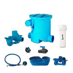 Kit Captação Pluvial