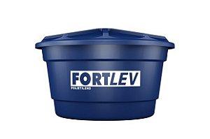 Caixa d' Água 100 Litros Fortlev Bocão
