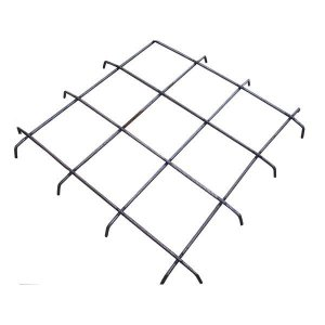 Radier (10.0) 80x80 3/8