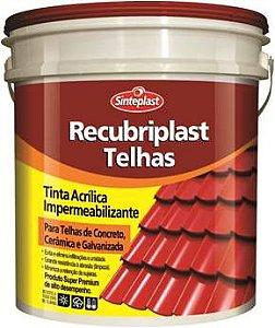 Recubriplast Telhas