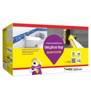 Tecplus Top Quartzolit (COD.6630)