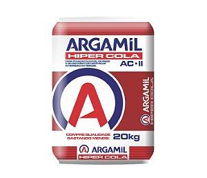 Argamassa Hiper Cola Externa AC2 Argamail