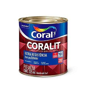 Esmalte Sintético Coral Coralit Fosco