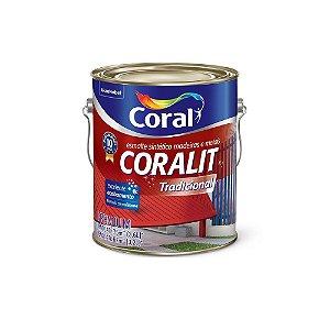 Esmalte Sintético Coral Coralit Auto Brilho