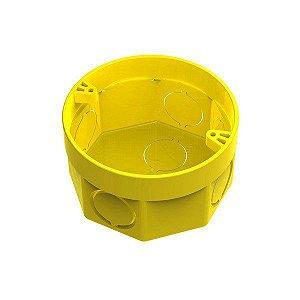Caixa De Luz Octagonal 3x3