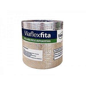 Fita Viaflex Viapol 15cm x 10m x 1,5m²