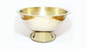 Champanheira Dourada Fineza 6L