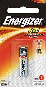 Pilha Energizer A27 - 12V