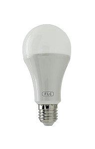 FLC - Lâmpada Led Bulbo - 12W - 6500K - 1020Lm