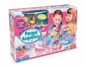 Parque Acquático 8002 Homeplay