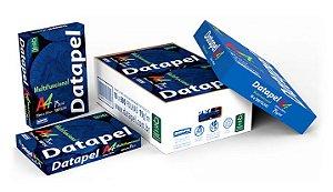 Papel Sulfite A4 Datapel - 10 Pacote c/ 500 Folhas