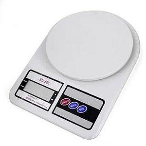 Balança De Precisão Digital Para Cozinha 10kg