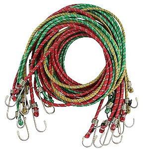 Corda Elástica Extensor Para Bagageiro 10 unidades - Western