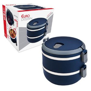 Marmita Lunch Box EuroHome