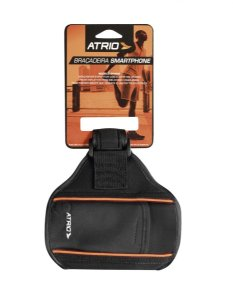 65eeafb401 Bracadeira Para Celular Neoprene Iphone - ATRIO - ES046