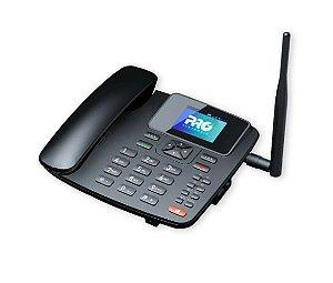Telefone Celular Fixo com Wi-Fi PROEletronic PRO CONNECT 4G - PROCS-5040W