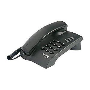 Telefone Fixo com Fio Intelbras - PLENO