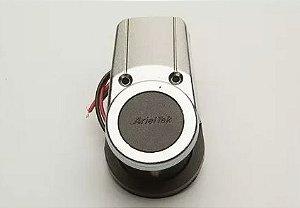 Peças e acessórios Lancha Focker - Luz de Navegaçào de Proa bicolor a LED (Cromado) 1 un.