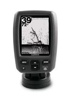 Peças e acessórios Lanchas Focker - Sonar Garmin Echo 151dv