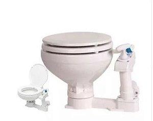 Peças e Acessórios Lancha Focker - Vaso sanitário manual