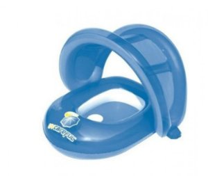 Peças e Acessórios Lancha Focker - Boia Inflável Bote Baby Cobertura UV
