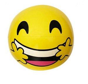 Peças e Acessórios Lancha Focker - Boia Inflável Emoji Mãozinha