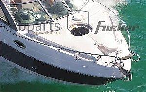 Peças e acessórios Focker - Almofada de Proa Focker 265