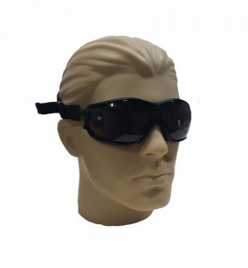 Óculos Kalipso (Modelos: Incolor e Fumê)
