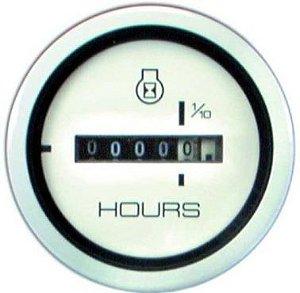 Peças e acessórios Lanchas Focker - Horímetro, Medidor de Horas Para Embarcações Mercury