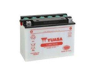 Peças e Acessórios Lancha Focker - Bateria Yuasa Y50-N18L-A