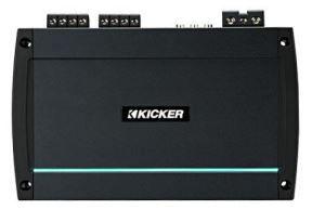 Peças e Acessórios Lancha Focker - Modulo Kicker KXMA 400.4 CANAIS CLASS D