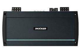Peças e Acessórios Lancha Focker - Modulo Kicker KXMA 800.8 Canais Class D