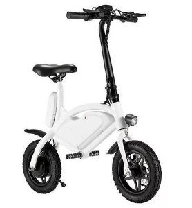 E-bike Mini Bicicleta Eletrica Scooter