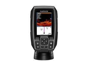 GPS GARMIN FISHFINDER STRIKER 4CV