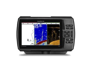 GPS GARMIN FISHFINDER STRIKER 7CV
