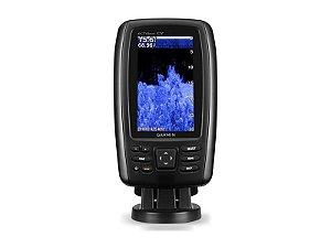 GPS GARMIN SONDA ECHOMAP 44CV - MAPAS BRASIL
