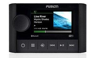 Aparelho De Som Media Player Fusion Apollo Ms-srx400 Marinizado Com Bluetooth E Wi-fi