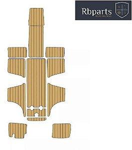 Peças para barcos e lanchas - Tapete Eva para Focker 190