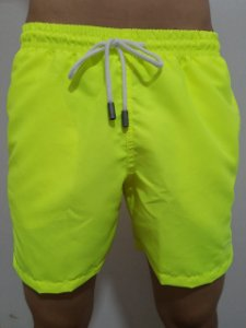 Shorts Focker Verde Neon
