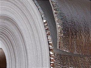 Manta Térmica Metalizada Etaflon 50x120cm Patchwork