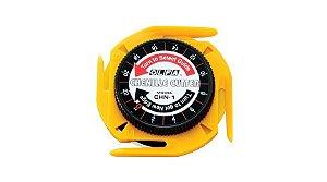 Cortador Circular Rotativo Chenille CHN-1 Olfa