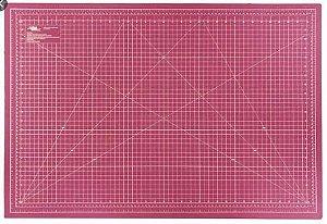 Base de Corte para Patchwork Scrapbook 60x45 Rosa