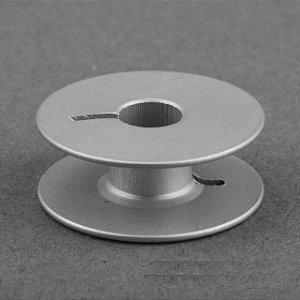 Bobina para Reta Eletrônica Alumínio 20 pçs