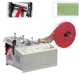 Maquina De Cortar Fitas em Geral a Quente Sm-110H
