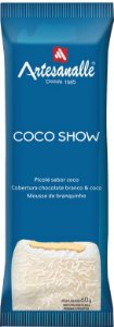Picolé Coco Show