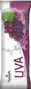 Picolé sabor Uva